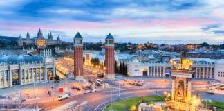 Innovative technologies transforming Barcelona into a smart city