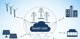 La numérisation de l'énergie (4/4) : la révolution industrielle des smart grids