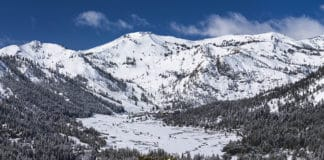 Olympic Valley Microgrid