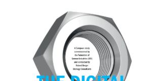 The digital transformation industry
