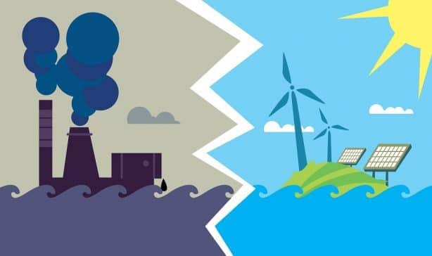 Transition énergétique framework