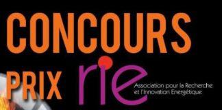 A vos dossiers : le concours RIE est ouvert !