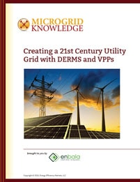 Virtual Power Plants: Coming Soon to a Grid Near You