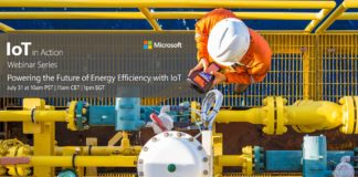 Propelling Smart Energy Forward with IoT Solutions