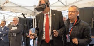 Le Valais à la Journée suisse du digital 2018: la digitalisation au service de la santé