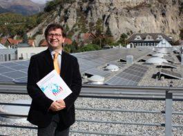 Un chercheur de la HES-SO Valais-Wallis associé au nouveau rapport international sur le climat du GIEC
