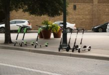 Electric Scooters Are Taking Over Paris