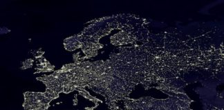 Renewables super grid proposed to solve Europe's energy dilemma