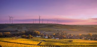 sonnen Leverages Energy Web Chain, EW Origin for Virtual Power Plant That Saves Wind Energy, Reduces Grid Congestion