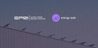Electric Power Research Institute Joins Energy Web
