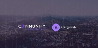 Community Electricity and Energy Web Announce Partnership to Bring Decentralized Tech to Disadvantaged Communities Across the Americas
