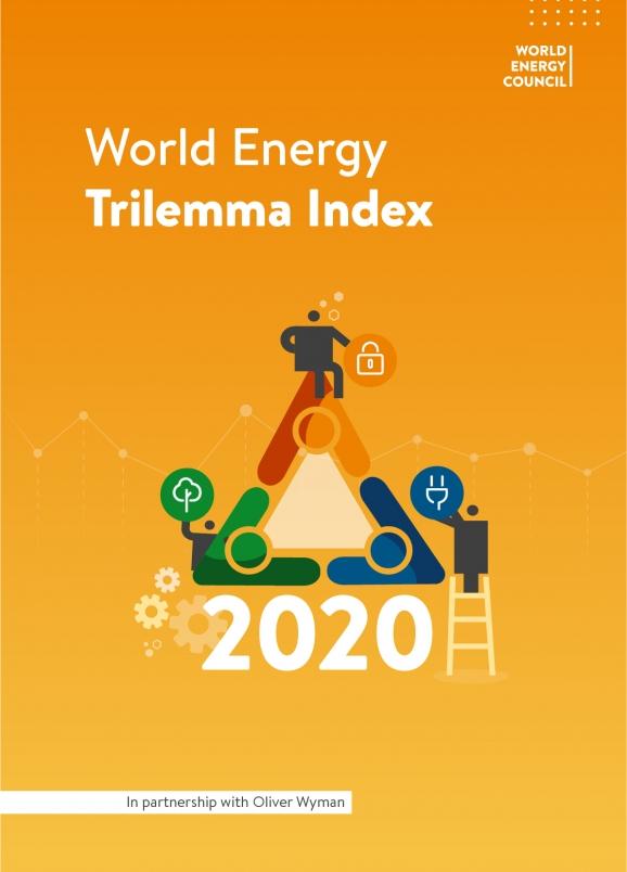 World Energy Trilemma Index | 2020