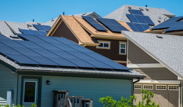 10 Solar and Storage Trends for 2021