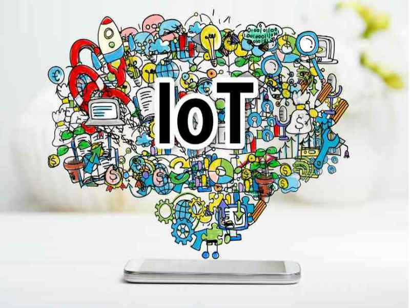 IoT in energy market worth $85 billion by 2026