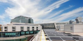 New Siemens Microgrid Plans to Provide Flexibility for Vienna's Grid