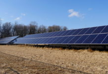 Room for renewables … If we do it right