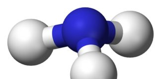 Ammonia may be the crucial first step towards the green hydrogen economy