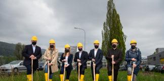 Un jalon pour l'énergie durable du lac de Bienne