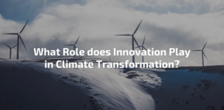 What Role does Innovation Play in Climate Transformation?