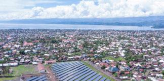 Blockchain renewables marketplace for vulnerable countries announced