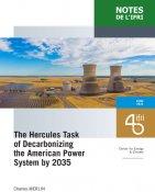 La décarbonation du système électrique américain d'ici 2035 : une tâche herculéenne