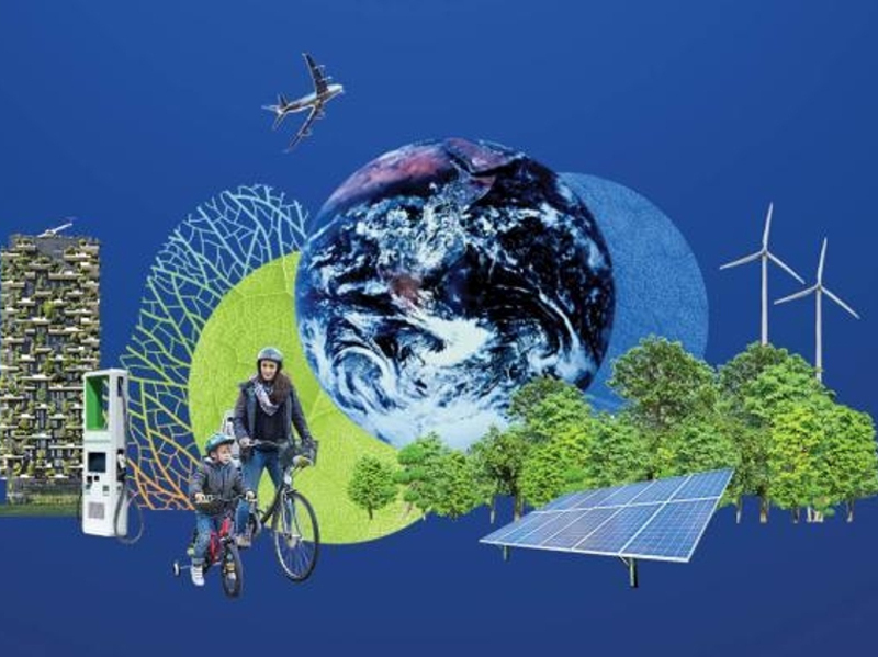 Europe – 40% renewables by 2030