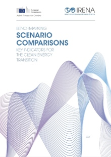 Benchmarking Scenario Comparisons: Key indicators for the clean energy transition